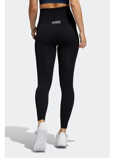 adidas Adidas Kadın Koşu - Yürüyüş Tayt Frmt Sculpt Tgt Gl1094 Siyah